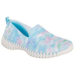Skechers Womens GO Walk Smart Popsicle Shoes
