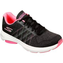 Skechers Womens GORun Glimpse Shoe
