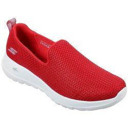 Skechers Womens GOwalk Joy Slip On Athletic Shoes
