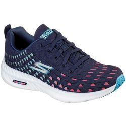 Skechers Womens Solar View Running Shoes
