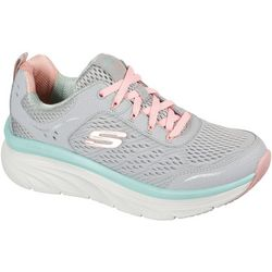 Skechers Womens Infinite Motion Walking Shoes