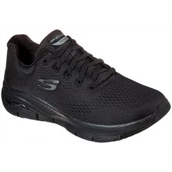 Skechers Womens Arch Fit Big Appeal Walking Shoes