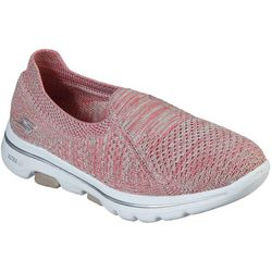 Skechers Womens GOWalk5 Favored Shoe