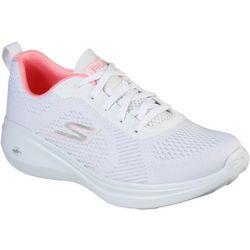 Skechers Womens GORun Fast Glide Shoe