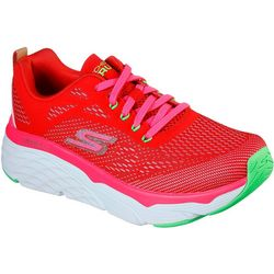 Skechers Womens Max Cushion Elite Shoes