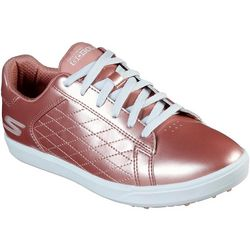 Skechers Womens GO Golf Drive Shine Golf Shoes