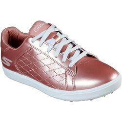 Womens GO Golf Drive Shine Golf Shoes