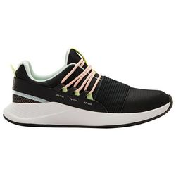 Under Armour Womens Charged Breath Running Shoe