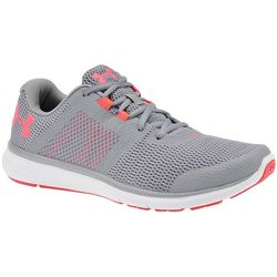 Under Armour Womens Fuse FST Running Shoes
