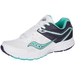 Saucony Womens Cohesion 11 Athletic Shoes