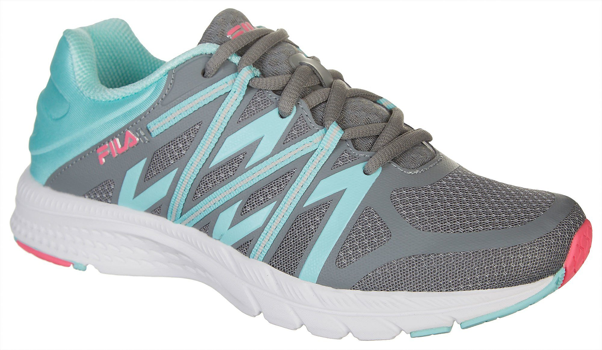 aca0dab2bfc6 Fila Womens Memory Skybreaker Running Shoes