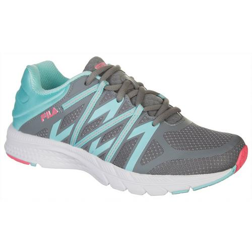 19b9480c88ffc Fila Womens Memory Skybreaker Running Shoes