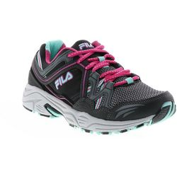 Fila Womens Vitality Trail Running Shoes