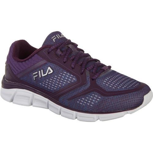 Fila Womens Memory Aspect 8 Running Shoe