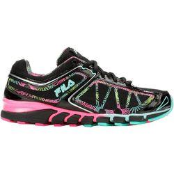 Fila Womens Memory Spring EVO Running Shoe