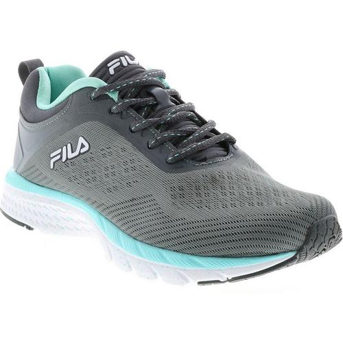 Fila Womens Memory Outreach Running Shoes