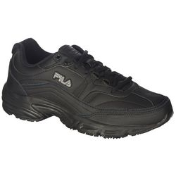 Fila Womens Memory Workshift Cross Training Shoes