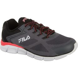 Fila Womens Memory Exolize Running Shoes