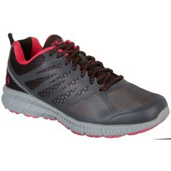 Fila Womans Memory Speedstride TR Shoes