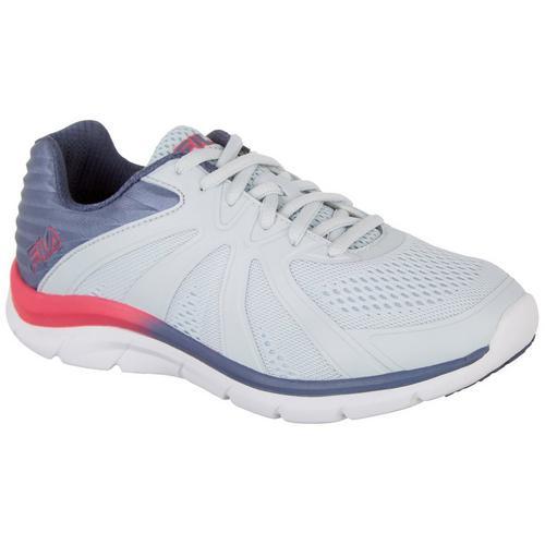 Fila Womens Memory Fraction 3 Running Shoes