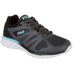 Fila Womans Memory Cryptonic 3 Running Shoe