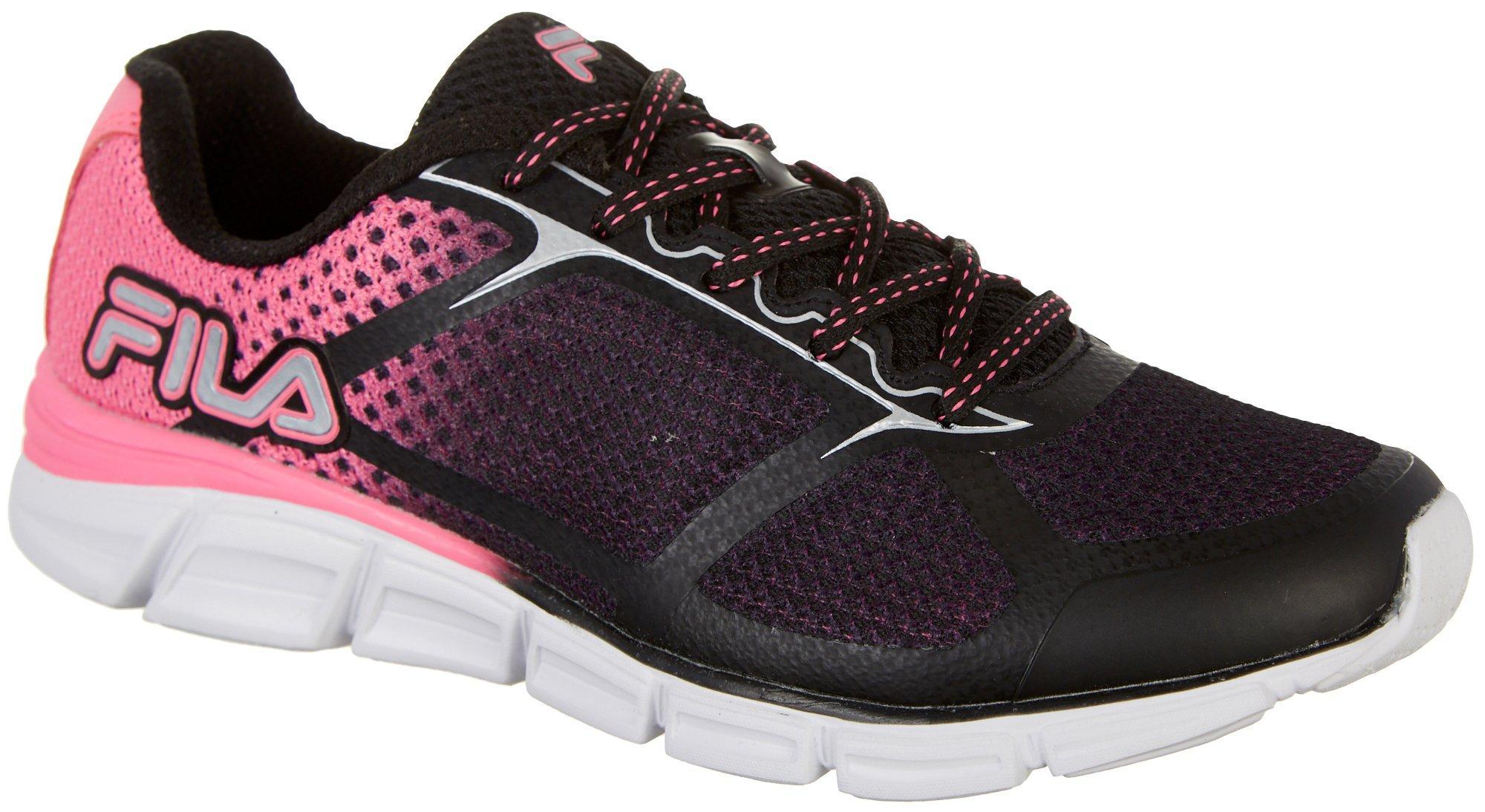 Fila Womens Memory Outreach Running Shoes Bealls Florida  Bealls Florida