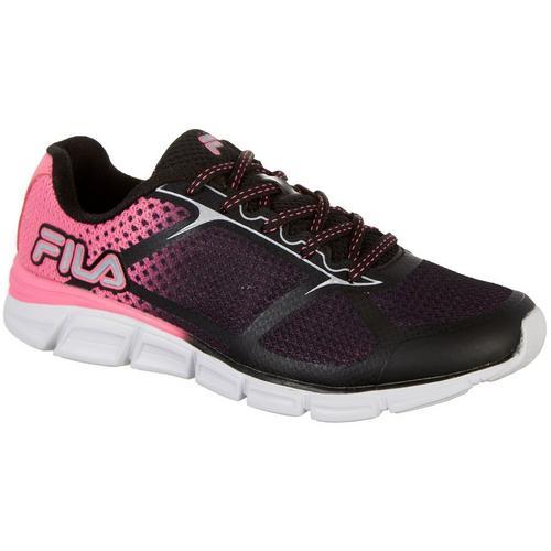 Fila Womens Memory Primeforce 2 Running Shoes