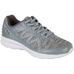 Fila Womens Memory Finity 3 Athletic Shoes