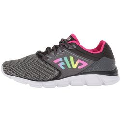 Fila Womens Memory Multiswift 2 Running Shoes