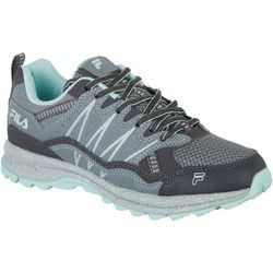 Fila Womens Evergrand TR Shoes