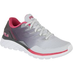 Fila Womens Memory Countdown 9 Running Shoes