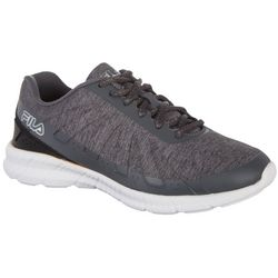 Fila Womens Memory Decimal Running Shoes