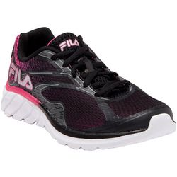 Fila Womens Memory Primeforce 4 Athltic Shoes