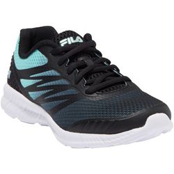 Fila Womens Memory Fantom 3 Running Shoe