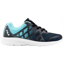 Fila Womens Fantom 4 Running Shoes