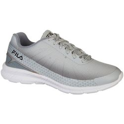 Fila Womens Memory Decimal Dots Running Shoes