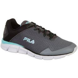 Fila Womens Memory Countdown 5 Running Shoes
