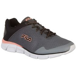 Fila Womens Memory Countdown 5 Running Shoes