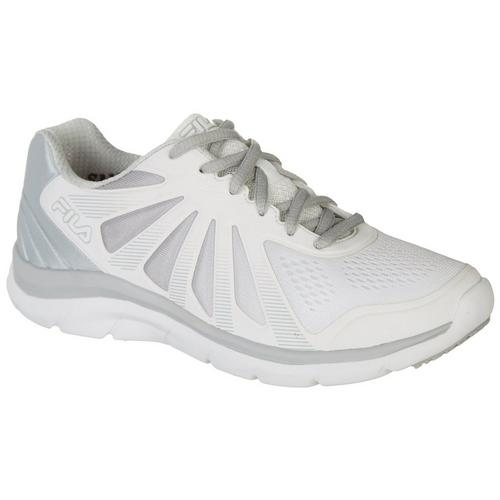 eb58fe01b1f9 Fila Womens Memory Fraction 2 Running Shoes