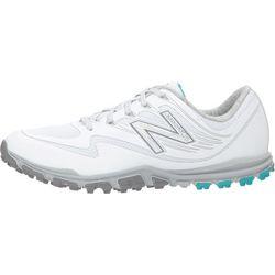 New Balance Womens Minimus Spikeless Golf Shoes