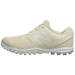 New Balance Womens Minimus SL Golf Shoes