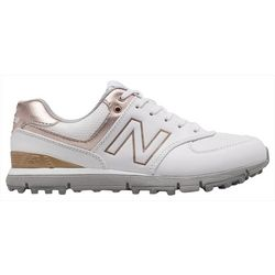 New Balance Womens 574 SL Golf Shoes