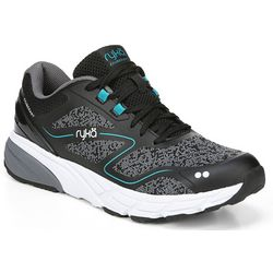 Ryka Womens Exuberant Athletic Shoes