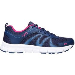 Womens Heather Walking Shoes