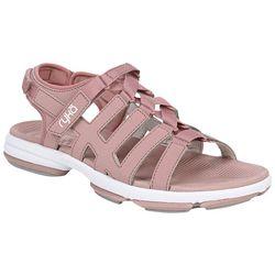 Ryka Womens Devoted Sandals