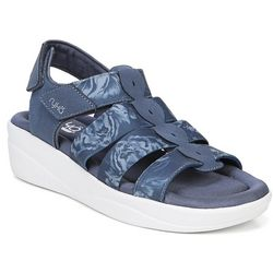 Ryka Womens Aloha Sandals