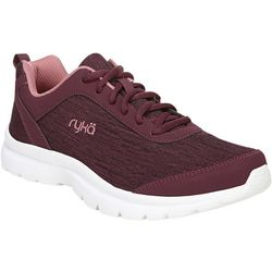 Ryka Womens Waiva Athletic Shoes