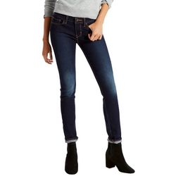 Levi's Womens 711 Skinny Leg Jeans