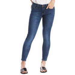 Levi's Womens 711 Skinny Leg Ankle Jeans