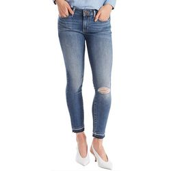 Levi's Womens 711 Skinny Leg Ankle Jeans